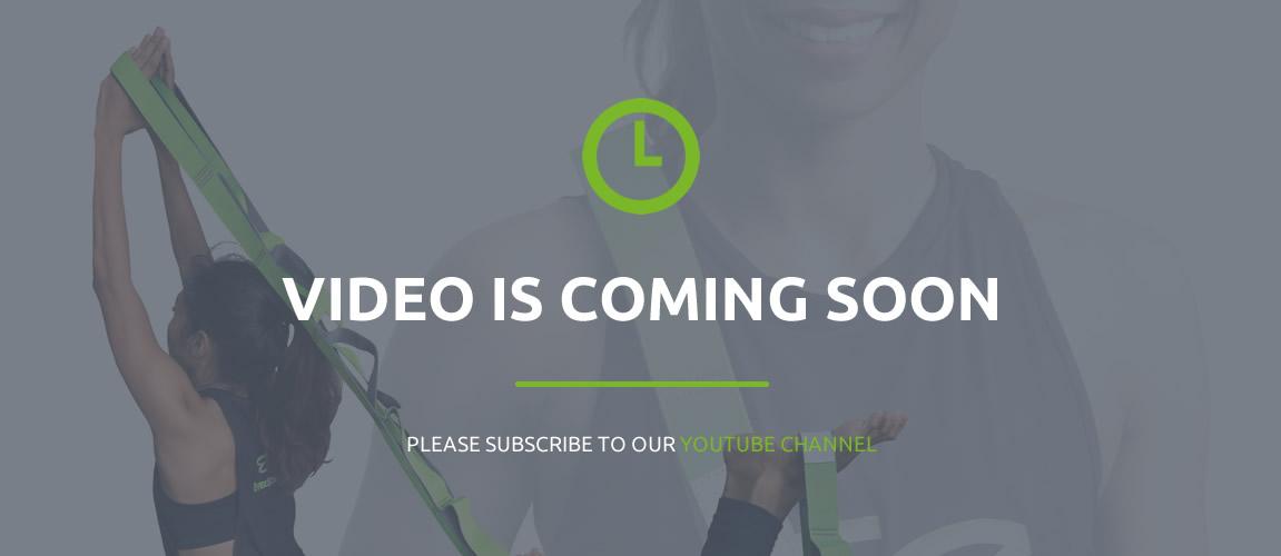 VIDEO IS COMING SOON